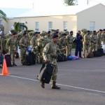 2016 Bermuda Regiment Recruit Camp (36)
