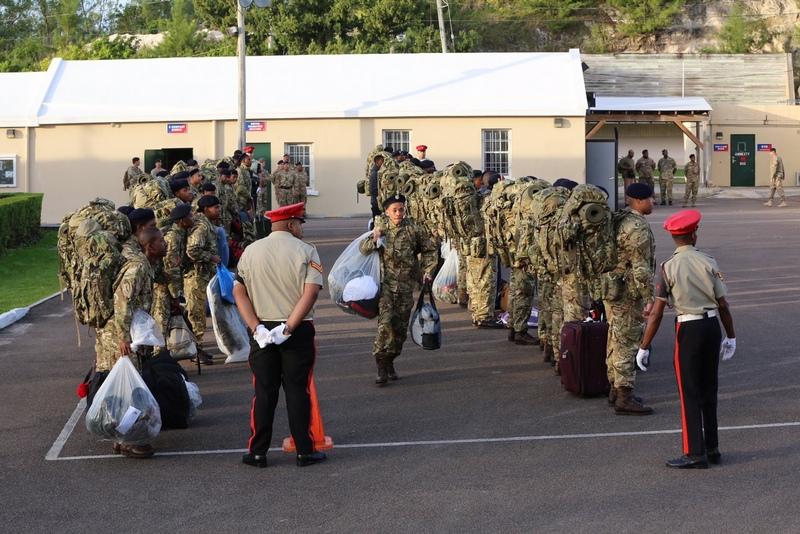 2016-Bermuda-Regiment-Recruit-Camp-39