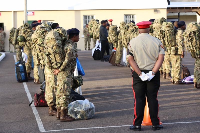 2016-Bermuda-Regiment-Recruit-Camp-47