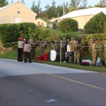 2016 Bermuda Regiment Recruit Camp (7)
