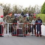 2016 Bermuda Regiment Recruit Camp (8)