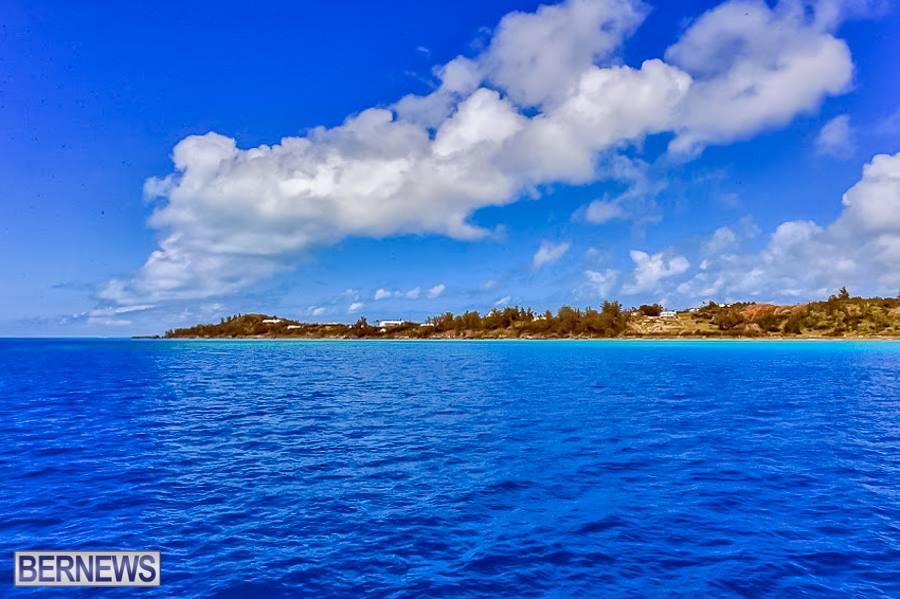 682 Bermuda from sea Bermuda Generic January 2016