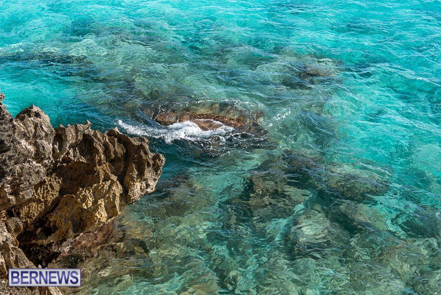 778 Bermuda's waters Bermuda Generic January 2016
