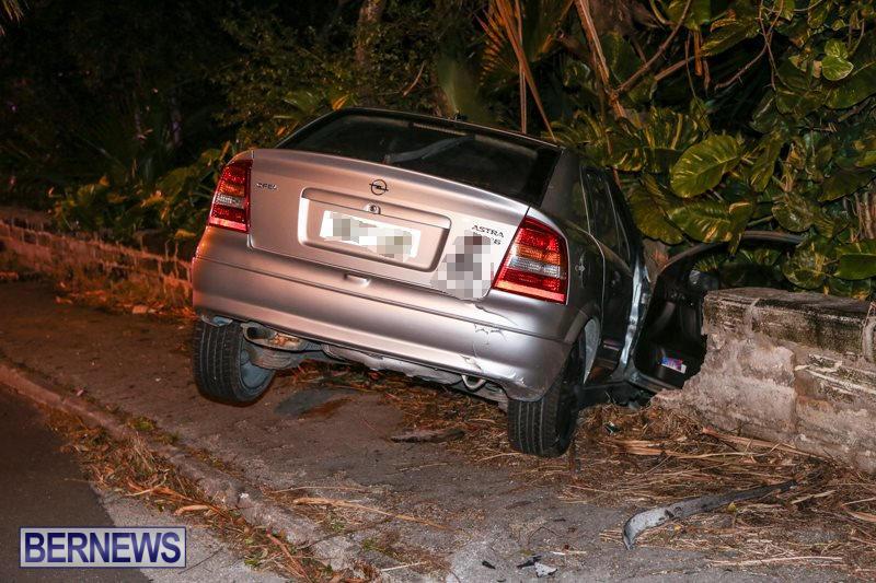 Accident Bermuda, January 19 2016-3