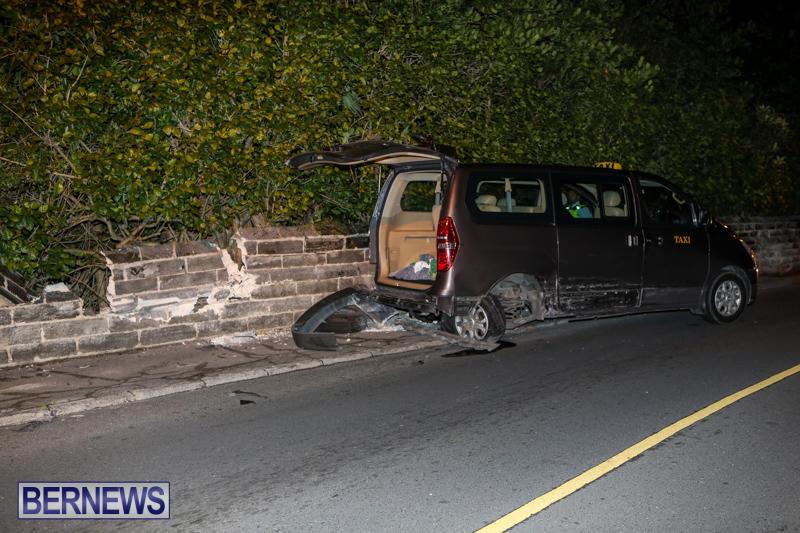 Accident Bermuda, January 19 2016-5