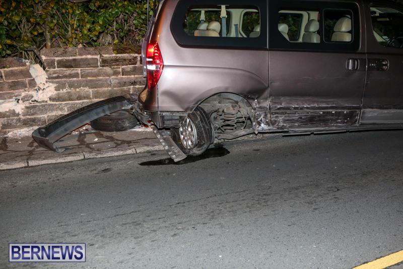 Accident Bermuda, January 19 2016-6
