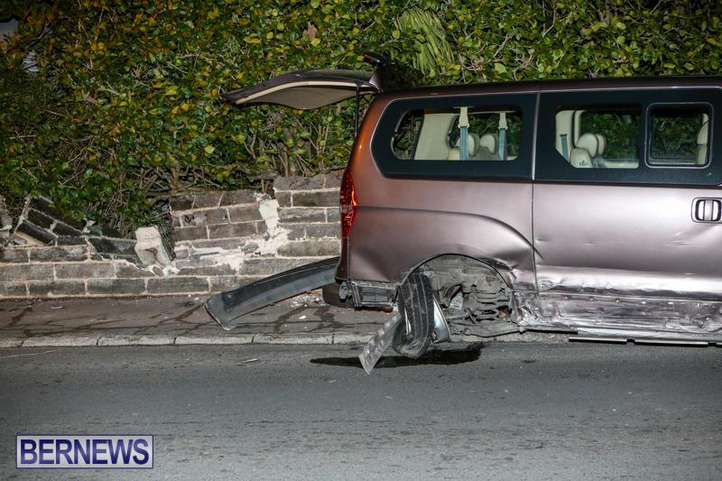 Accident Bermuda, January 19 2016-7