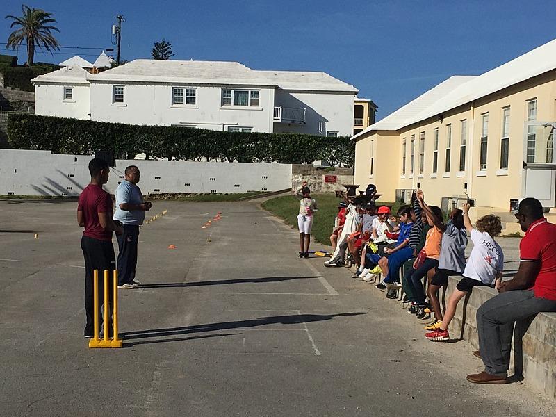 BCB Winter Holiday Cricket Bermuda Jan 5 2016 (3)