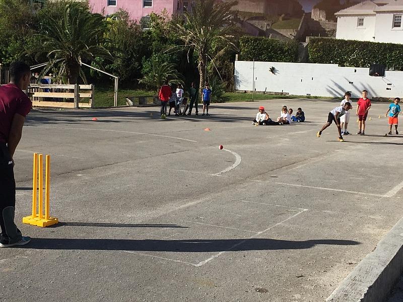 BCB Winter Holiday Cricket Bermuda Jan 5 2016 (7)