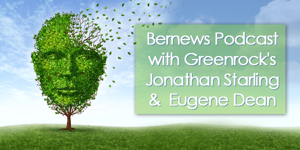 Bernews Podcast with Greenrock's Jonathan Starling &  Eugene Dean 2 (1)