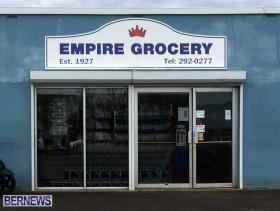 Empire Grocery Bermuda Jan 14 2016