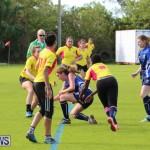 George Duckett Memorial Rugby Tournament Bermuda, January 9 2016-14