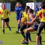 George Duckett Memorial Rugby Tournament Bermuda, January 9 2016-16