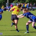 George Duckett Memorial Rugby Tournament Bermuda, January 9 2016-18