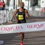 Half Marathon Bermuda Marathon Weekend, January 17 2016 (2)