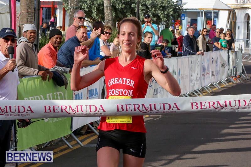Half Marathon Bermuda Marathon Weekend, January 17 2016 (8)