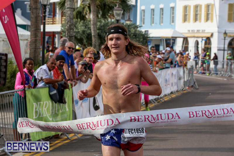 Half Marathon & Bermuda Marathon Weekend, January 17 2016-98