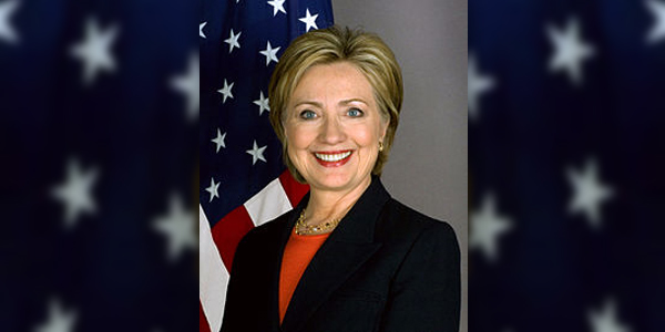 Hillary Clinton official Secretary of State TC Bermuda Jan 13 2016