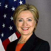 Hillary Clinton thumb generic 2w421