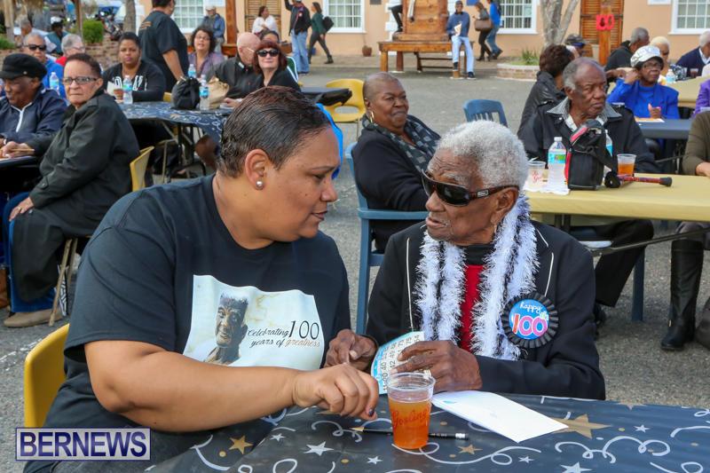 Ismay-Anderson-Steede-100-Year-Birthday-Bermuda-January-9-2016-1