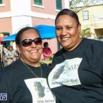 Ismay Anderson Steede 100 Year Birthday Bermuda, January 9 2016-11