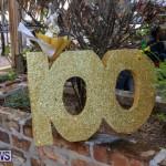 Ismay Anderson Steede 100 Year Birthday Bermuda, January 9 2016-12