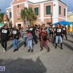 Ismay Anderson Steede 100 Year Birthday Bermuda, January 9 2016-13