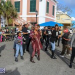 Ismay Anderson Steede 100 Year Birthday Bermuda, January 9 2016-14