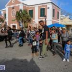 Ismay Anderson Steede 100 Year Birthday Bermuda, January 9 2016-15