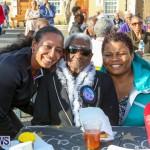 Ismay Anderson Steede 100 Year Birthday Bermuda, January 9 2016-18