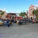 Ismay Anderson Steede 100 Year Birthday Bermuda, January 9 2016-2