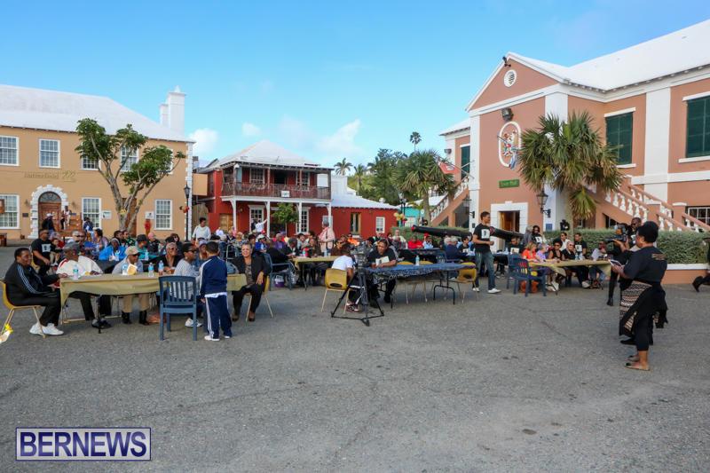 Ismay-Anderson-Steede-100-Year-Birthday-Bermuda-January-9-2016-2