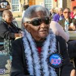 Ismay Anderson Steede 100 Year Birthday Bermuda, January 9 2016-22