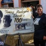 Ismay Anderson Steede 100 Year Birthday Bermuda, January 9 2016-24