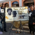 Ismay Anderson Steede 100 Year Birthday Bermuda, January 9 2016-25