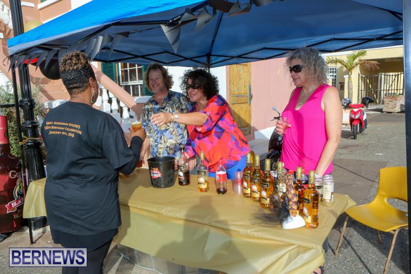 Ismay-Anderson-Steede-100-Year-Birthday-Bermuda-January-9-2016-5