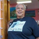 Ismay Anderson Steede 100 Year Birthday Bermuda, January 9 2016-8