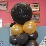 Ismay Anderson Steede 100 Year Birthday Bermuda, January 9 2016-9