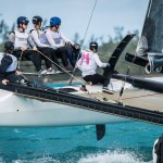 Jan 2016 M32 Sailing Bermuda Photo by Brian Carlin (12)
