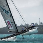 Jan 2016 M32 Sailing Bermuda Photo by Brian Carlin (4)