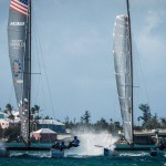 Jan 2016 M32 Sailing Bermuda Photo by Brian Carlin (5)