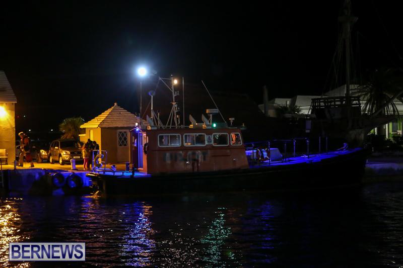 Pilot Boat Bermuda, January 26 2016-1