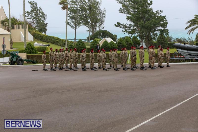 Regiment-Recruit-Camp-Bermuda-January-23-2016-1