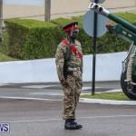 Regiment Recruit Camp Bermuda, January 23 2016-10