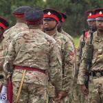Regiment Recruit Camp Bermuda, January 23 2016-18