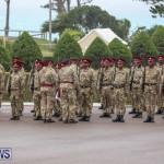 Regiment Recruit Camp Bermuda, January 23 2016-20
