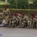 Regiment Recruit Camp Bermuda, January 23 2016-22
