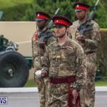Regiment Recruit Camp Bermuda, January 23 2016-27