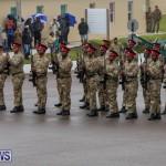 Regiment Recruit Camp Bermuda, January 23 2016-35
