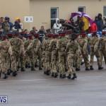 Regiment Recruit Camp Bermuda, January 23 2016-37
